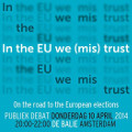 In the EU we (mis)trust