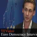 European Democracy 3.0 Interviews