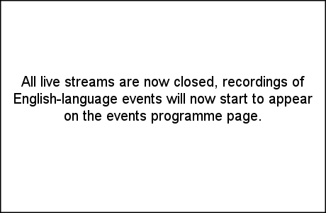 Streams closed