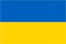Ukranian language flag